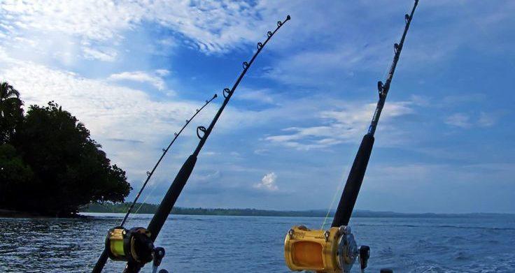 sport fishing company